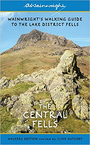Wainwright Pictorial Guides Book 3